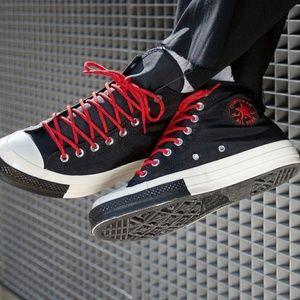 NEW Converse Chuck Taylor 70 Trek High Sneakers
